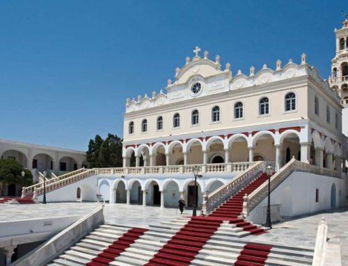 Κοίμηση της Θεοτόκου: Η Ελλάδα γιορτάζει με ευλάβεια και προσοχή