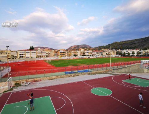 Κρούσμα κορονοϊού σε ποδοσφαιρική ομάδα του Ναυπλίου