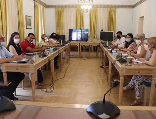 Σχέδιο ανάπτυξης για τον Τουρισμό Υγείας στην Πελοπόννησο με τη συμμετοχή του L.T.O