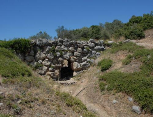 Και όμως… η αρχαιότερη γέφυρα της Ευρώπης βρίσκεται στην Πελοπόννησο και χρησιμοποιείται ακόμη!