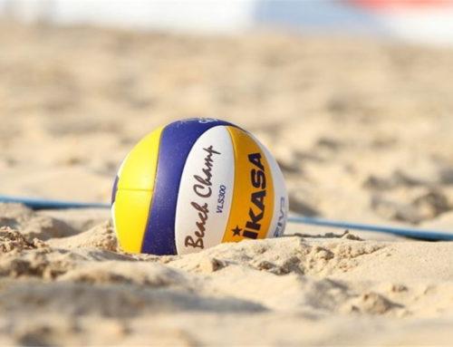 Λουτράκι: Κατασκευή γηπέδου Beach-Volley στο Πάρκο Μάτση