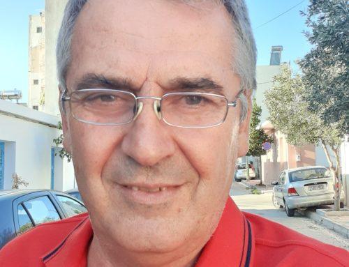 Nίκος Λόης: H σιωπή του Δημάρχου