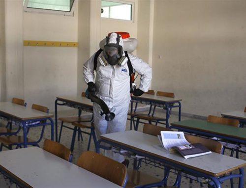 Κορονοϊός – Κλειστά σχολεία: Αυτά δεν θα λειτουργήσουν την Τετάρτη (λίστα)