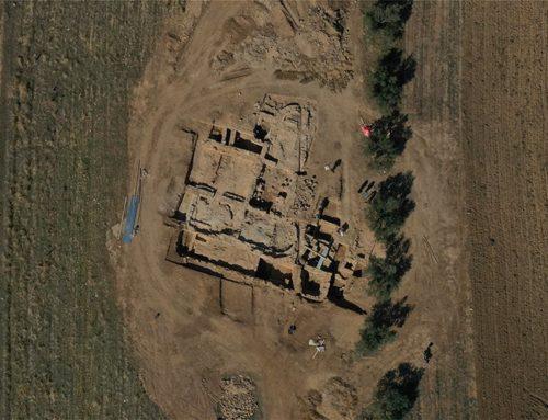 Ξεκίνησαν οι ανασκαφές στο Χιλιομόδι Κορινθίας – Στο φως η αρχαία Τενέα