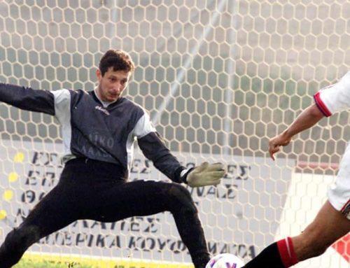 Από ανακοπή καρδιάς κατέρρευσε ο 49χρονος Νίκος Γιαλαμάς, πρώην παίχτης του ΟΦΗ