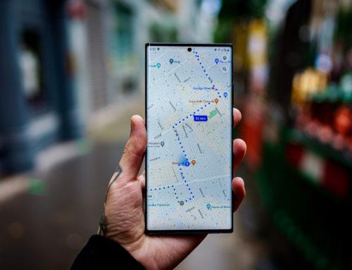 Google Maps: Νέα λειτουργία εμφανίζει τα κρούσματα του κορωνοϊού ανά περιοχή