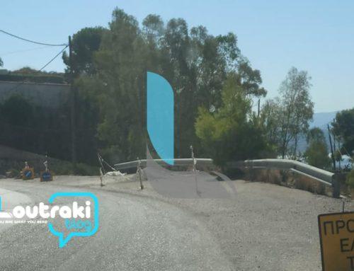 Στη Βουλή το θέμα που ανέδειξε πρόσφατα το loutrakiblog.gr για το δρόμο Λουτρακίου-Περαχώρας
