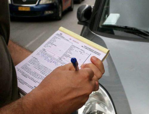 Με μήνυμα στο κινητό οι οδικές παραβάσεις – Τι θα αλλάξει στον ΚΟΚ