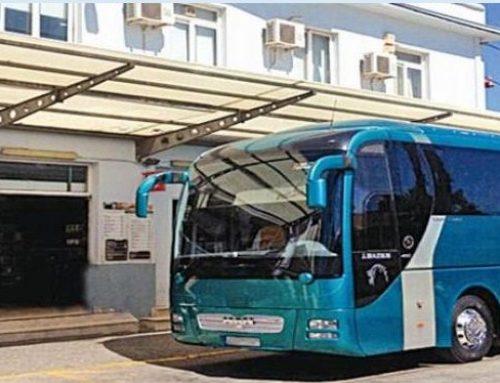 Νέες θέσεις εργασίας: Το ΚΤΕΛ Κορινθίας ζητά να προσλάβει οδηγούς αστικών λεωφορείων