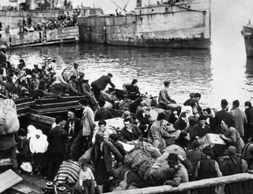 Η ημέρα εθνικής μνήμης της γενοκτονίας των Ελλήνων της Μικράς Ασίας τιμάται στην Καλαμάτα