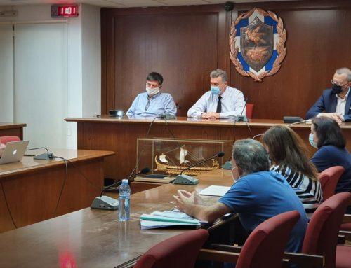 Δήμος Κορινθίων: Με γοργούς ρυθμούς προχωρά το Σχέδιο Βιώσιμης Αστικής Κινητικότητας