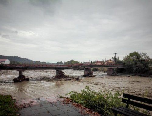 Σε κατάσταση Έκτακτης Ανάγκης οι δήμοι Λαμιέων, Δομοκού και Αργιθέας