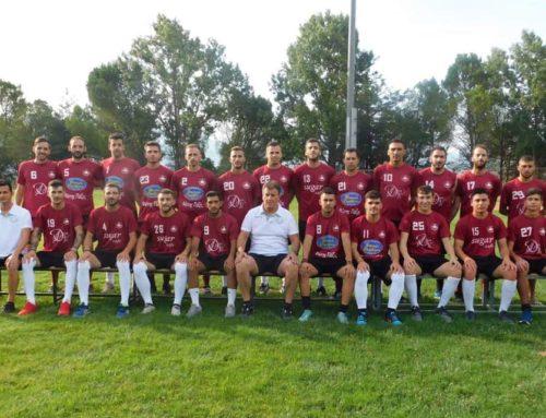 Κορινθία: Δύο ποδοσφαιριστές του Παννεμεατικού θετικοί στον κορονοϊό