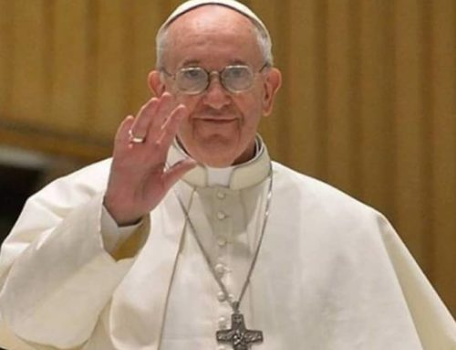 Πάπας Φραγκίσκος: Το κουτσομπολιό είναι χειρότερο από τον κορονοϊό