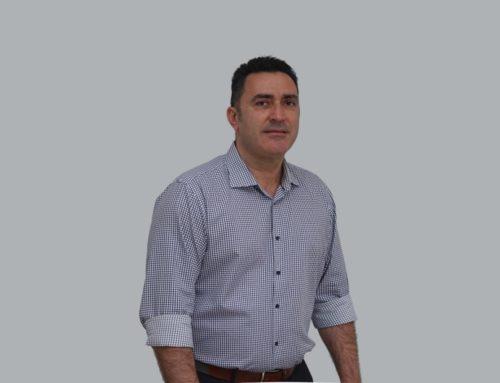 Τάσος Σακελλαρίου προς αντιπολίτευση: H διαφορά μας είναι ότι εμείς αναλαμβάνουμε τις ευθύνες μας