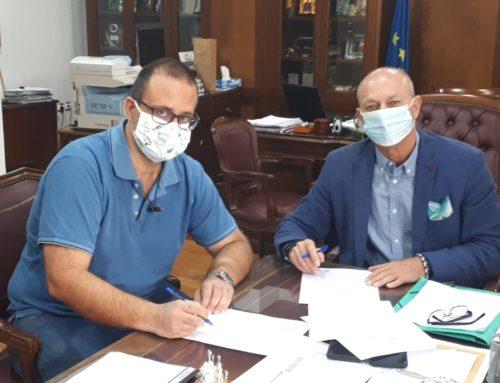 Λουτράκι: Σύμβαση με κτηνιάτρους για τα αδέσποτα υπέγραψε ο Δήμος