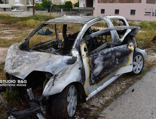 Φρικιαστικό τροχαίο στην Αργολίδα: 26χρονος κάηκε ζωντανός (video-φωτο)