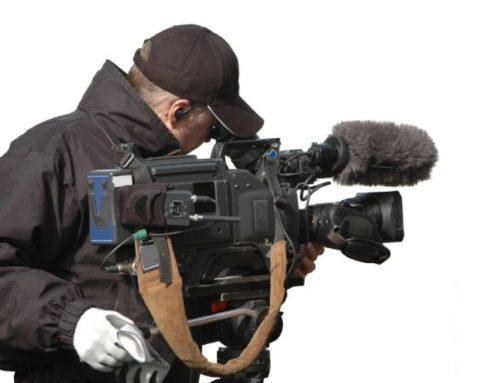 Το loutrakiblog.gr ζητά cameraman