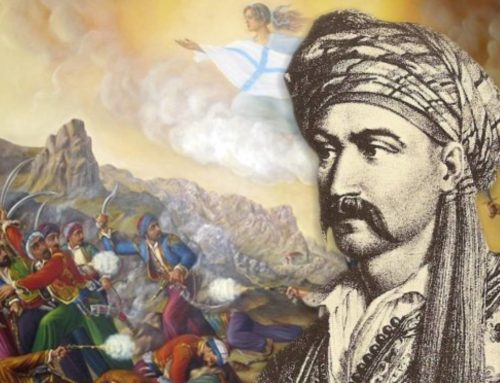 """Εορταστικές εκδηλώσεις για τον """"Τουρκοφάγο"""" ήρωα του 1821 Νικηταρά, στο Χιλιομόδι"""