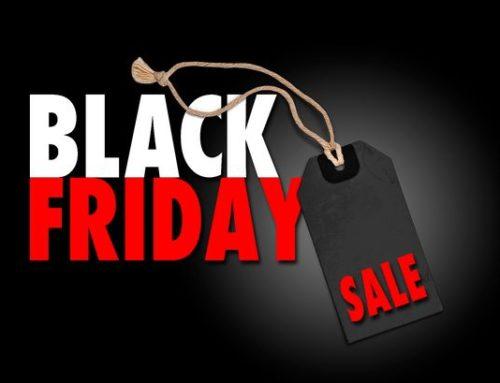 Black Friday: Στα 300εκατ. εκτιμάται να φτάσει ο τζίρος των καταστημάτων