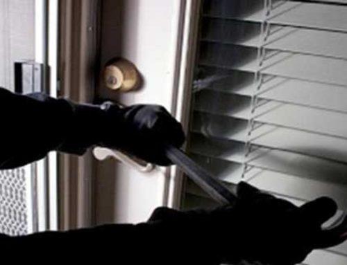 Μπαράζ διαρρήξεων σε σπίτια στο Σχοίνο Κορινθίας
