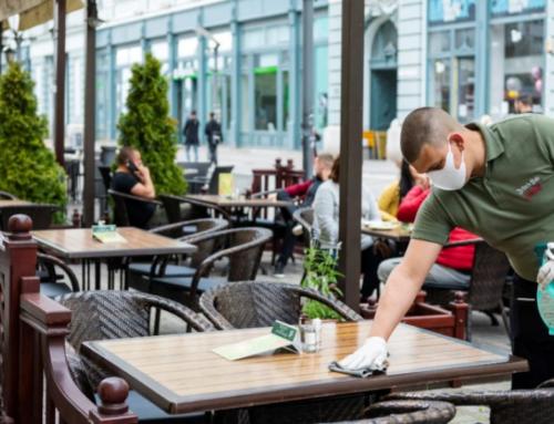 Κορονοϊός: Δείτε που θα κλείσουν εστιατόρια, καφέ και μπαρ