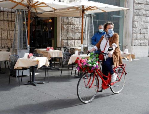 Κορονοϊός: Κλείνουν από τις 6 το απόγευμα εστιατόρια και καφέ στην Ιταλία