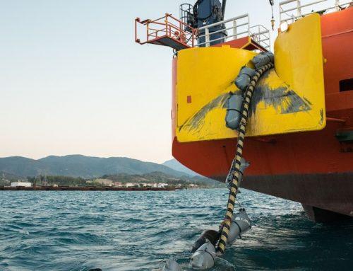 Οδεύει προς ολοκλήρωση η διασύνδεση της Κρήτης με την Πελοπόννησο