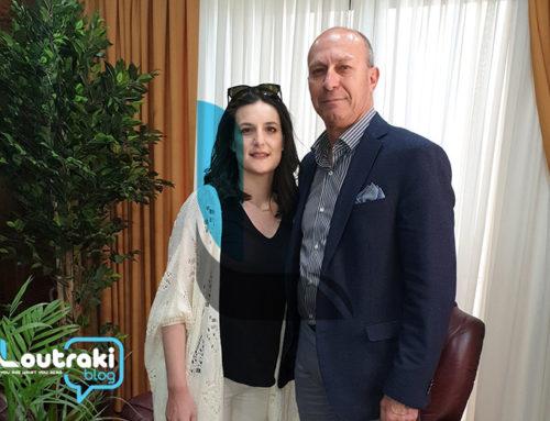 Λουτράκι: Σκανδαλώδης απόφαση για αντιμισθία της Σωτηρίας Κορδαλή – Προέδρου του ΔΟΚΟΠΑΠ