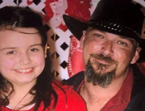 12χρονο κοριτσάκι πέθανε…..από ψείρες. Διώκονται οι γονείς