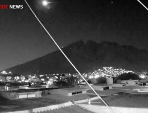 Εντυπωσιακό video: Μετεωρίτης έκανε τη νύχτα μέρα στο Μεξικό