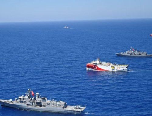 Τι είναι η NAVTEX και πώς η Τουρκία τη χρησιμοποιεί για να προκαλεί εντάσεις
