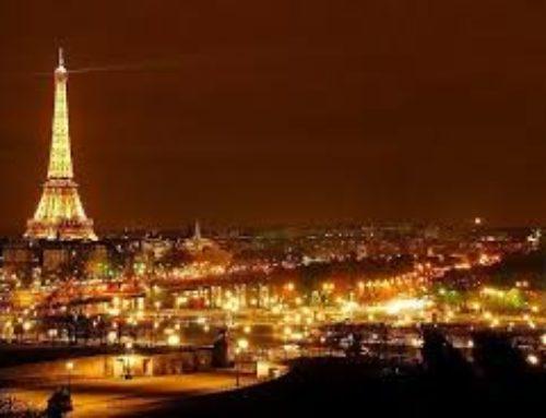 Lockdown στο Παρίσι: Απαγόρευση κυκλοφορίας τις νυχτερινές ώρες λόγω κορονοϊού