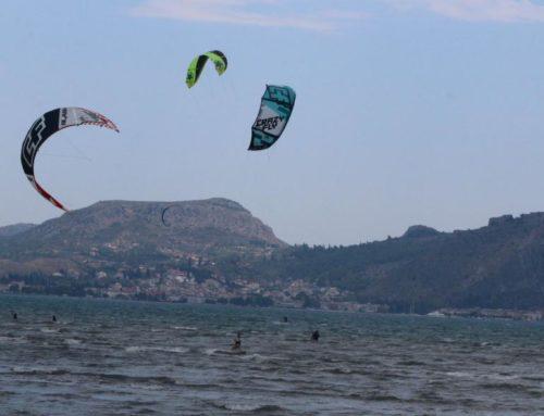 Ρόδος : Νεκροί 2 kitesurfers – Τους παρέσυραν οι άνεμοι στα βράχια