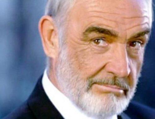 Θλίψη: Εφυγε από την ζωή ο θρυλικός 007, ο Σον Κόνερι (video-φωτο)