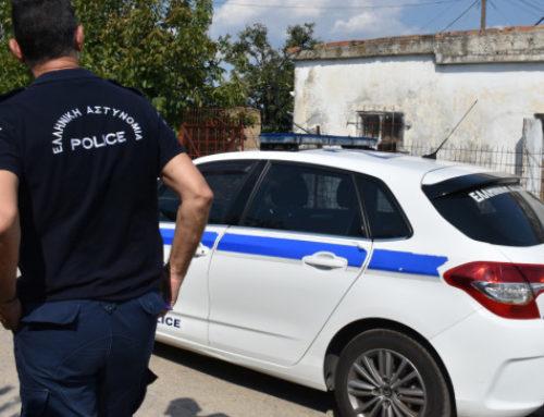 Διπλή δολοφονία στα Χανιά: Ανθρωποκυνηγητό για τη σύλληψη του δράστη