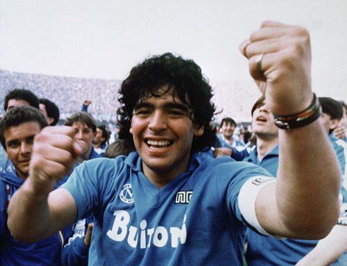 """Θρήνος για το Παγκόσμιο ποδόσφαιρο: """"Έφυγε από τη ζωή ο  Ντιέγκο Μαραντόνα"""""""