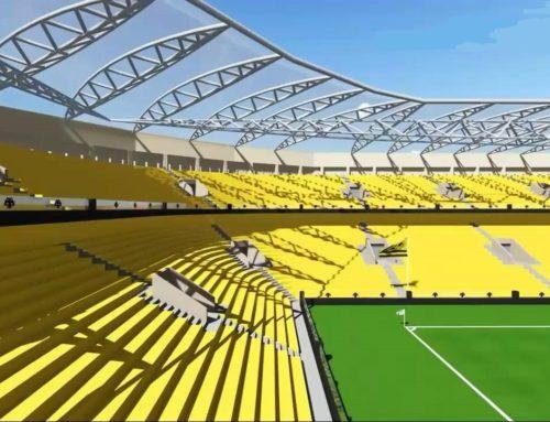 Νέα εμπόδια για το γήπεδο της ΑΕΚ (φωτο-video)