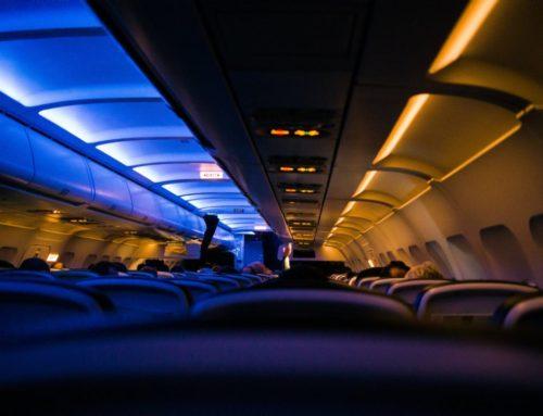 Ροζ σκάνδαλο στην British Airways: Αεροσυνοδός προσφέρει τις «υπηρεσίες» ακόμα και εν ώρα πτήσης (φωτο)