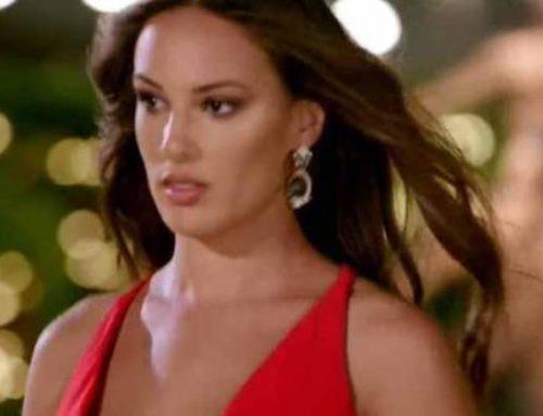 Αποχώρησε η δικιά μας Αννα από το Bachelor (video)