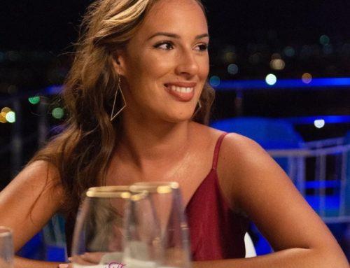 The Bachelor: Το δημόσιο μήνυμα της Κορίνθιας μετά την αποχώρηση της από το ριάλιτι