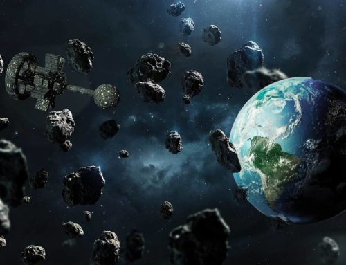 Τι άλλο θα δούμε φέτος; Αστεροειδής σε μέγεθος ουρανοξύστη κατευθύνεται προς τη Γη