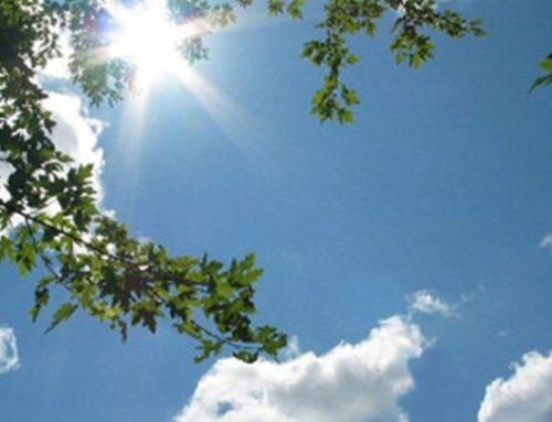 Ο καιρός σήμερα στην Κορινθία