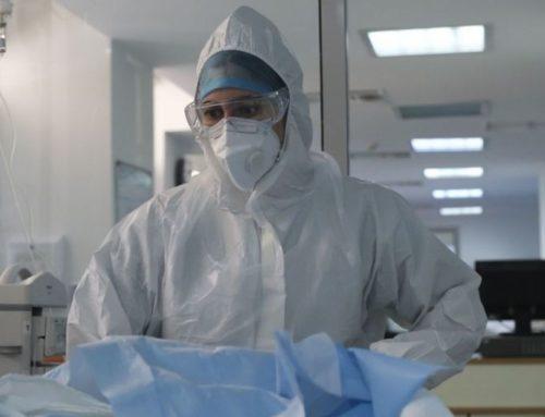 Κορονοϊός : Η πανδημία «χτυπά» τους νέους – Έντεκα ασθενείς 18 έως 39 ετών σε ΜΕΘ