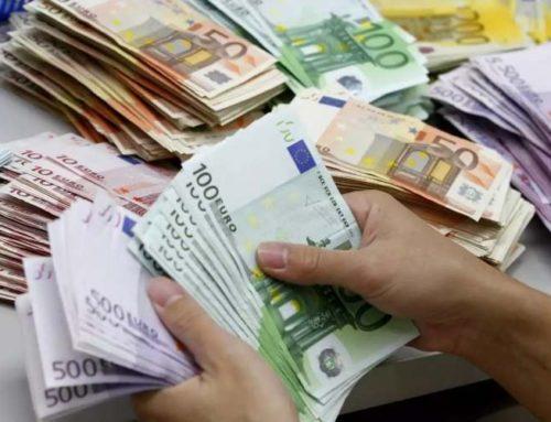 Σταϊκούρας: Την επόμενη εβδομάδα οι πληρωμές για Επιστρεπτέα προκαταβολή 5 και επίδομα θέρμανσης
