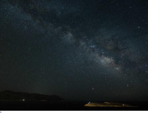 """""""Έρχονται"""" οι Λεοντίδες! Πότε θα δούμε το εντυπωσιακό φαινόμενο βροχής αστεριών"""