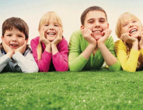 20 Νοεμβρίου: Παγκόσμια ημέρα των Δικαιωμάτων του Παιδιού