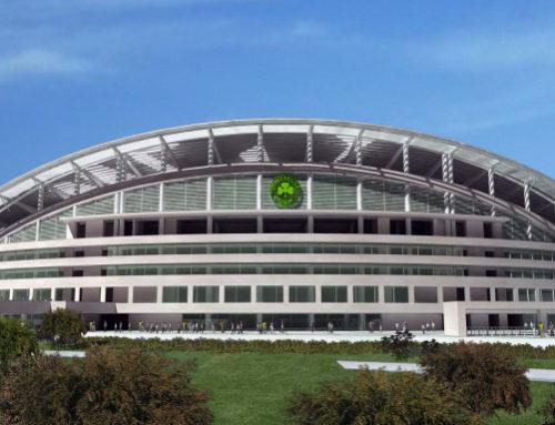 Παναθηναϊκός: Υπογραφές για το νέο γήπεδο στο Βοτανικό τον Δεκέμβριο (φωτο,video)