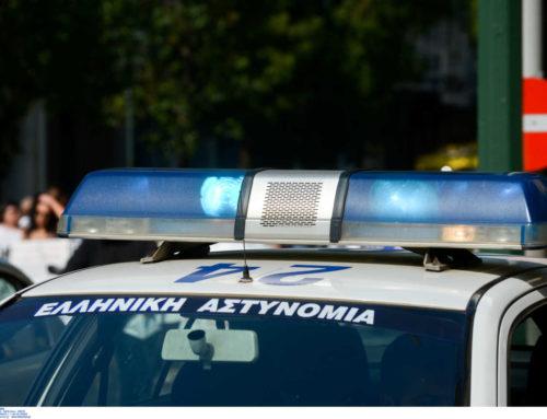 Καλαμάτα: Τους ακολούθησαν μέχρι την Αθήνα και οι υποψίες τους επιβεβαιώθηκαν! Το ζευγάρι με χειροπέδες