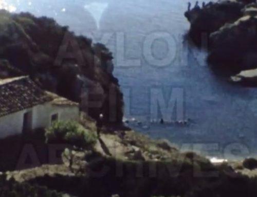 Ταξίδι στο χρόνο: Η Λίμνη Βουλιαγμένης στο Λουτράκι το 1975 (video)